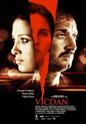 Vicdan - Turkish Movie Poster (thumbnail)