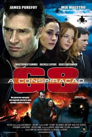 """The Summit"" - Brazilian Movie Poster (thumbnail)"