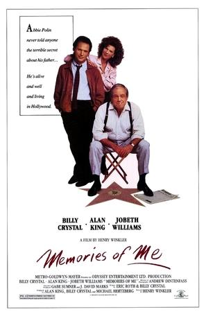 Memories of Me - poster (thumbnail)