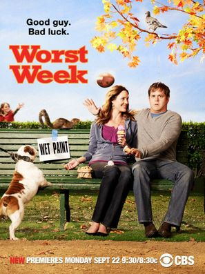 """Worst Week"" - Movie Poster (thumbnail)"