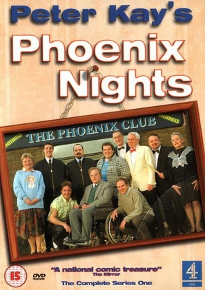 """Phoenix Nights"""