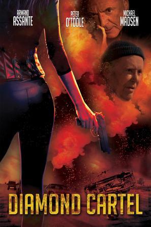 Diamond Cartel - Movie Cover (thumbnail)