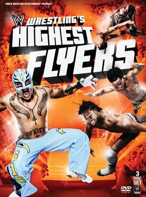 WWE Wrestling's Highest Flyers