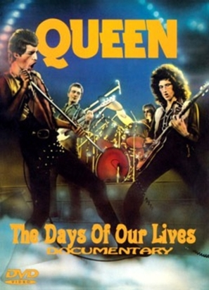 Queen: The Days of Our Lives - Movie Cover (thumbnail)