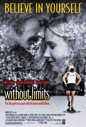 Without Limits - Movie Poster (thumbnail)