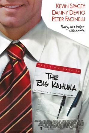 The Big Kahuna - Movie Poster (thumbnail)