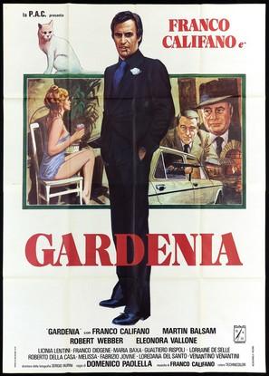 Gardenia, il giustiziere della mala