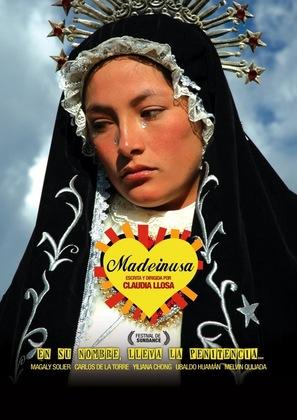 Madeinusa - Spanish Movie Poster (thumbnail)