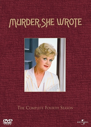 """Murder, She Wrote"" - DVD cover (thumbnail)"