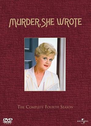 """Murder, She Wrote"" - DVD movie cover (thumbnail)"