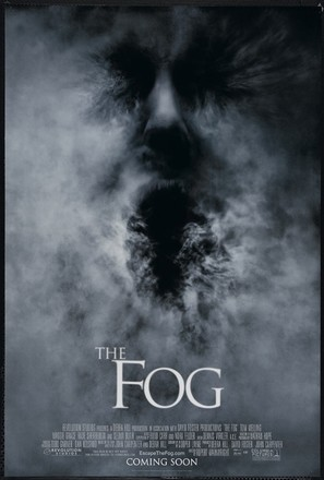 The Fog - Movie Poster (thumbnail)