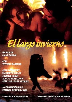 Largo invierno, El