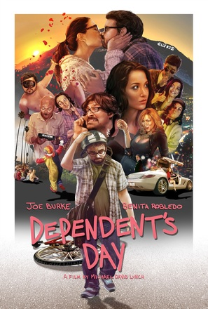 Dependent's Day - Movie Poster (thumbnail)