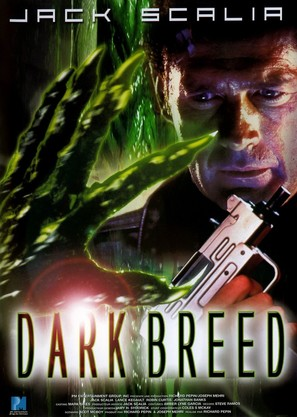 Dark Breed - French DVD movie cover (thumbnail)