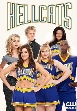 """Hellcats"" - Movie Poster (thumbnail)"