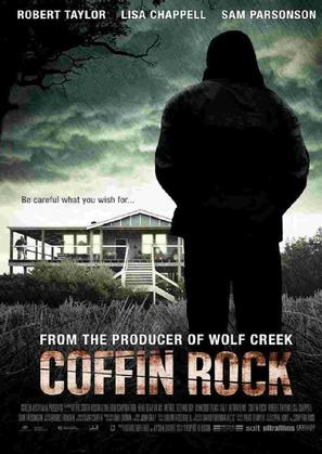 Coffin Rock - Movie Poster (thumbnail)