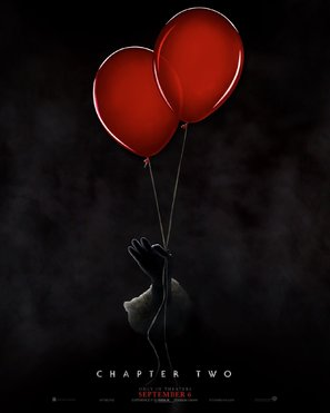 It: Chapter Two - Movie Poster (thumbnail)