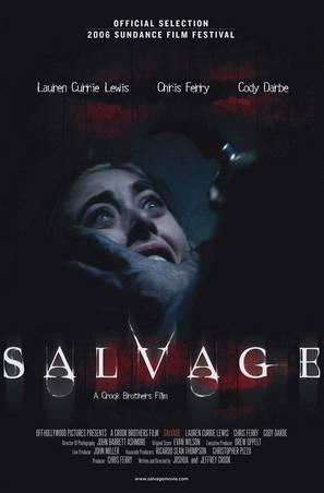 Salvage - poster (thumbnail)