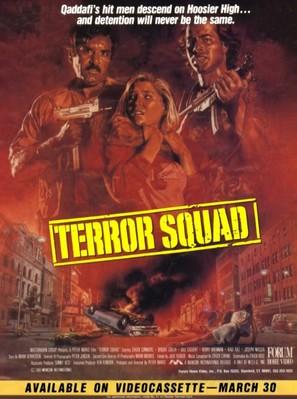 Terror Squad - Movie Cover (thumbnail)
