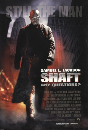 Shaft - Movie Poster (thumbnail)
