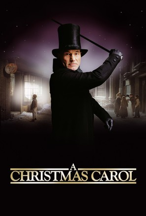 A Christmas Carol - Movie Poster (thumbnail)