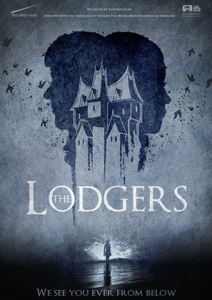The Lodgers - IMDb