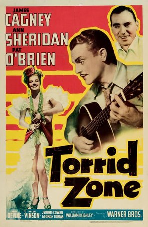 Torrid Zone - Movie Poster (thumbnail)