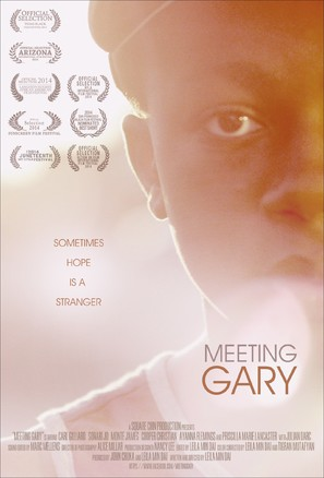 Meeting Gary