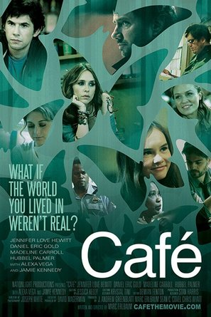 Cafe - Movie Poster (thumbnail)