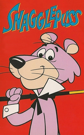 """""""Snagglepuss"""" - Movie Cover (thumbnail)"""