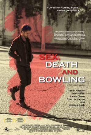 Sex, Death and Bowling - Movie Poster (thumbnail)