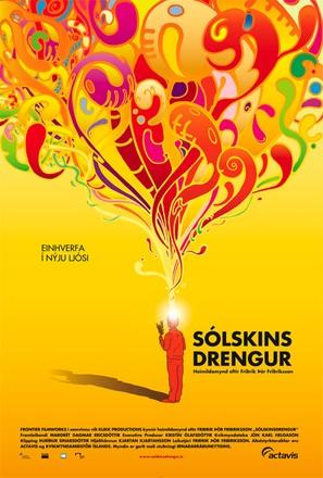 Sólskinsdrengurinn - Icelandic Movie Poster (thumbnail)