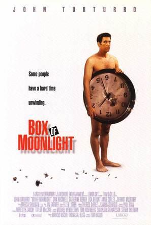 Box of Moon Light - Movie Poster (thumbnail)