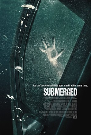 Submerged - Movie Poster (thumbnail)
