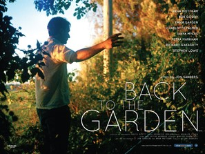 Back to the Garden - Movie Poster (thumbnail)