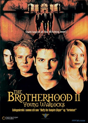The Brotherhood 2: Young Warlocks