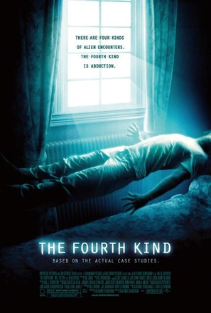 The Fourth Kind - Movie Poster (thumbnail)