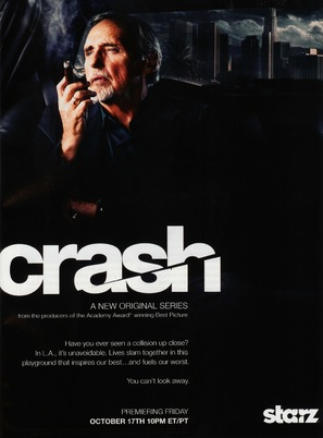 """Crash"" - Movie Poster (thumbnail)"