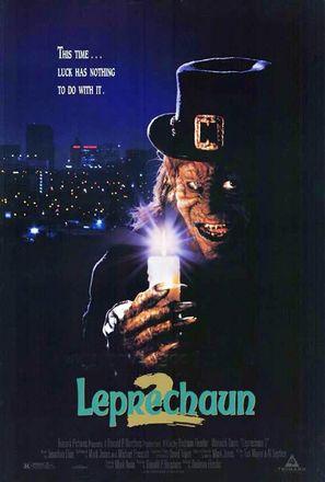 Leprechaun 2 - Movie Poster (thumbnail)