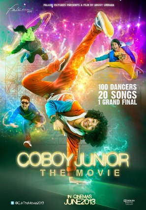Coboy Junior: The Movie