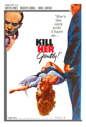 Kill Her Gently - Movie Poster (thumbnail)