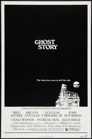 Ghost Story - Movie Poster (thumbnail)