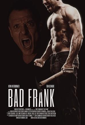 Bad Frank - Movie Poster (thumbnail)