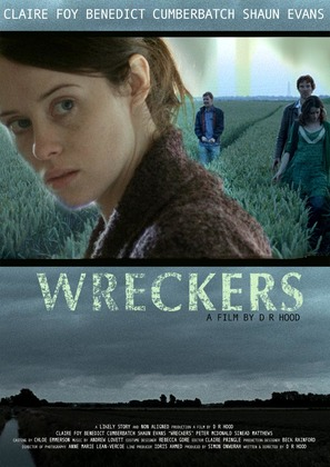Wreckers - Movie Poster (thumbnail)