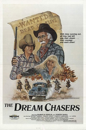 The Dream Chasers - Movie Poster (thumbnail)