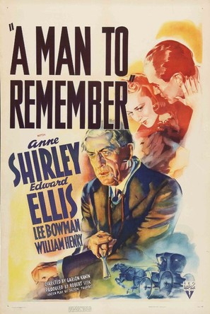 A Man to Remember - Movie Poster (thumbnail)