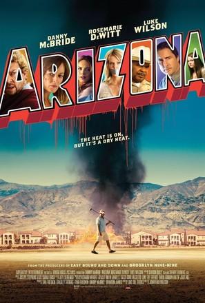 Arizona - Movie Poster (thumbnail)