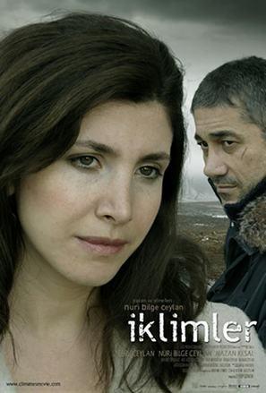 Iklimler - Turkish Movie Poster (thumbnail)