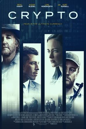 Crypto - Movie Poster (thumbnail)