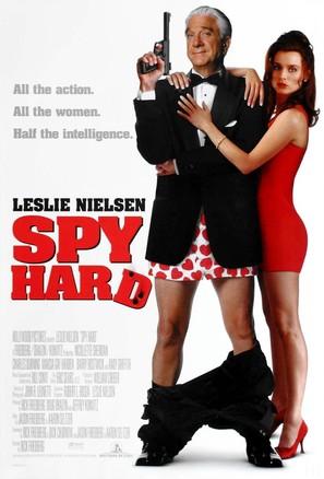 Spy Hard - Movie Poster (thumbnail)